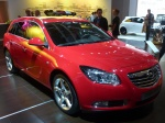 ММАС 2010. Opel Insignia Sports Tourer