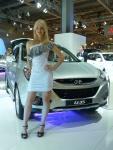 ММАС 2010. Hyundai iX35