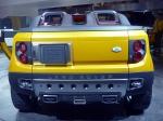 IAA 2011. Land Rover DC 100 Sport Concept