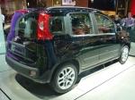 IAA 2011. Fiat Panda 2012