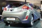 IAA 2011. Hyundai Veloster