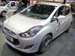 IAA 2011. Hyundai ix20