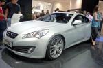 IAA 2011. Hyundai Genesis Coupe