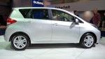 IAA 2011. Subaru Trezia