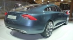 IAA 2011. Volvo You Concept