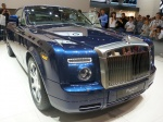 IAA 2011. Rolls-Royce Phantom Coupe