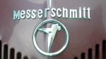 Форейтор. Эмблема Messerschmitt