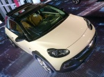 GIMS 2014. Opel Adam