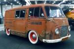 1965 Ford Transit