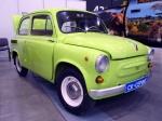ЗАЗ 965 - Горбатый