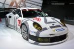 GIMS 2014. Porsche 911 RSR