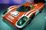 GIMS 2014. Porsche 917K