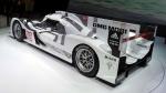 GIMS 2014. Porsche 919 Hybrid