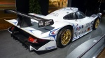 GIMS 2014. Porsche GT One