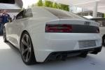 IAA 2011. Audi Quattro Concept