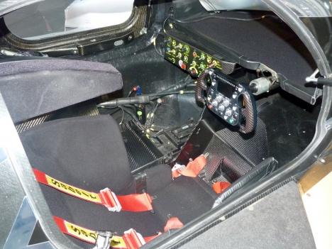 IAA 2011. Audi R18 TDI