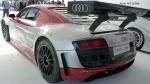 IAA 2011. Audi R8 LMS