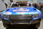 IAA 2011. Volkswagen Race Touareg 3