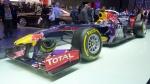 GIMS 2014. Red Bull RB9