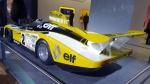 GIMS 2014. Renault Alpine A442