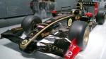 IAA 2011. Renault F1 R31