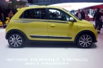 GIMS 2014. Renault Twingo