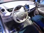 GIMS 2014. Renault ZOE