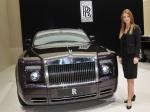 GIMS. Rolls-Royce