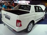 IAA 2011. SsangYong SUT-1 Concept