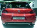 IAA 2011. Volkswagen Scirocco R
