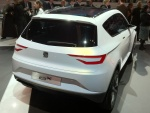 GIMS. Seat IBX Concept