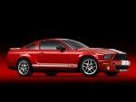 Shelby Mustang GT500KR
