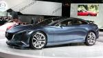 LAAS 2010. Mazda Shinari Concept