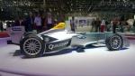 GIMS 2014. Spark-Renault SRT 01E