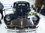 IAA 2011. Chevrolet Special Deluxe