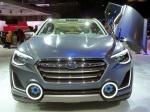 GIMS 2014. Subaru Viziv 2 Concept