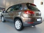 Сравнение рестайлингового Volkswagen Tiguan