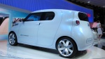 PIMS 2010. Nissan Townpod Concept