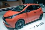 GIMS 2014. Toyota Aygo