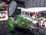 GIMS 2014. Toyota FV2 Concept