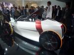 IAA 2011. Audi Urban Concept
