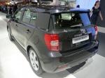 IAA 2011. Toyota Urban Cruiser