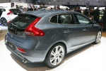 GIMS 2012. Volvo V40 2013