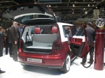 GIMS. Volkswagen Bulli Concept
