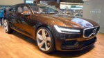 GIMS 2014. Volvo Concept Estate