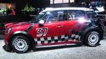 PIMS 2010. Mini Countryman WRC Concept 2011