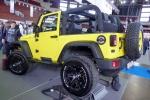 МА 2016. Jeep Wrangler