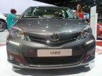 IAA 2011. Toyota Yaris