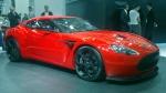 IAA 2011. Aston Martin V12 Zagato