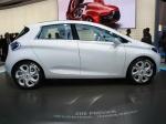 PIMS 2010. Renault Zoe Concept